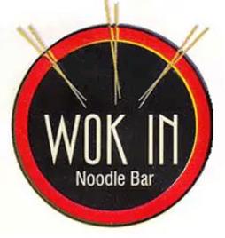 Wokin Noodle Bar